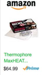 Thermophore Heat Pack
