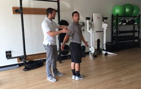 Movement Screening & Assessment